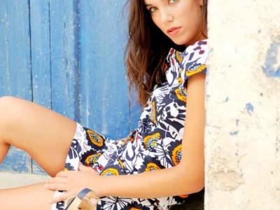 Fotografia Moda